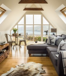 The best holiday houses for couples in Britain in 2018