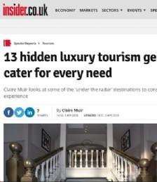 13 hidden gems in Scotland