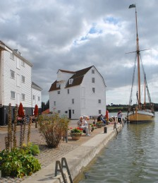 25 great British weekends: Food & culture
