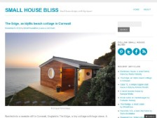 An Idyllic Beach Cottage in Cornwall