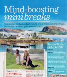 Mind-Boosting Mini Breaks