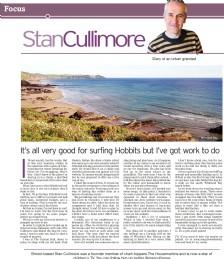 Diary of an Urban Grandad- Stan Cullimore