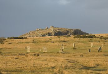 Bodmin Moor, North Cornwall