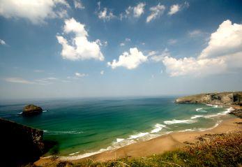 North Cornish Coastline