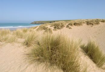 Luxury self-Catering cottage near Holywell bay