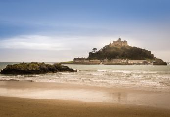 St Michael´s Mount