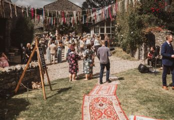 Ceremonies at Figtree House