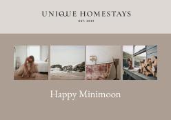 Happy Minimoon