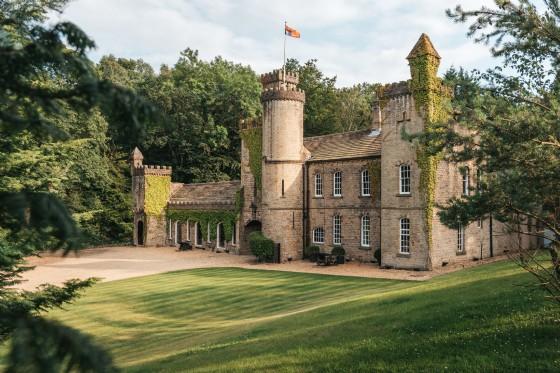 Castle Trinity
